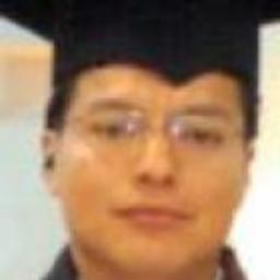 Angel Francis Jimenez Nuñez