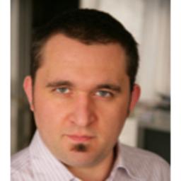Stefan Kuzmanov