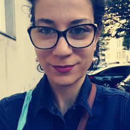 Dipl.-Ing. Márta Luca Balázs's profile picture