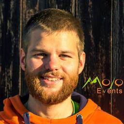 Joachim Riedle - MoJo Events - Lenggries
