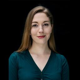 Alexandra Ösze - Austin Fraser - Berlin