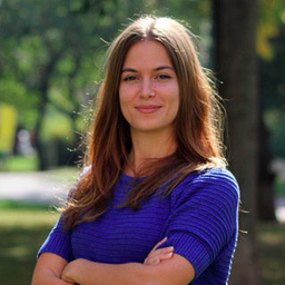 Jennifer Schindl - vienna.at (Russmedia GmbH) - Austria