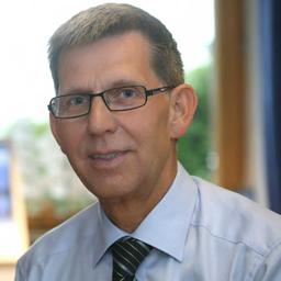 Michael Rohrbach - Rohrbach Personal- und Unternehmensberatung - Hof/Saale