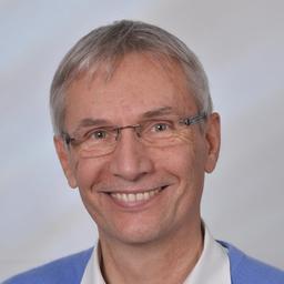 Hans-Michael Georgieff's profile picture