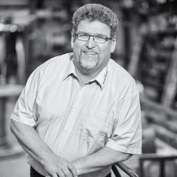 Ulrich Hartmann's profile picture