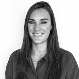 Tamara Schwenkel - Hochschule der Medien Stuttgart - Stuttgart
