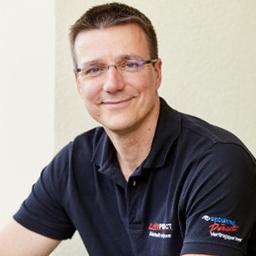 Christian von Oosten - Alarmprotect GmbH - Rheinfelden