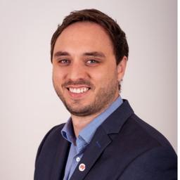 Tobias Jüngling's profile picture