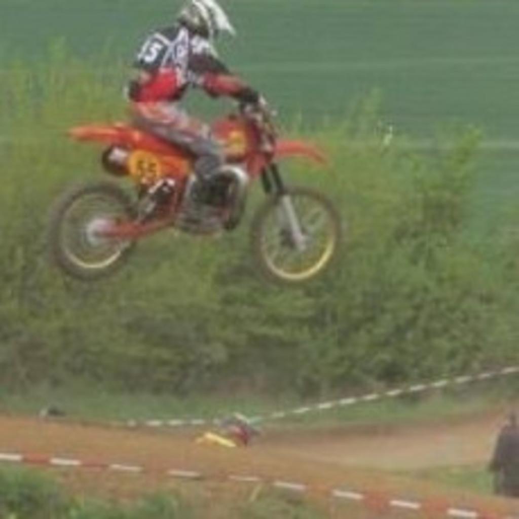 Charmant Kostenlose Motocross Lebenslauf Vorlagen Fotos ...
