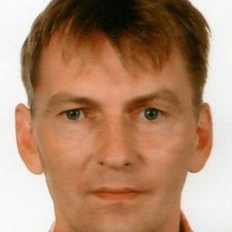Ernst Bürger's profile picture