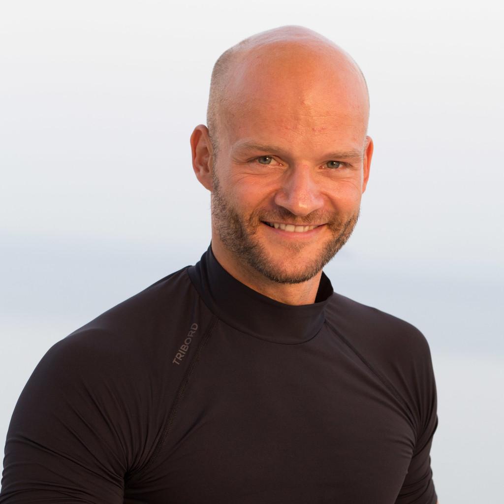 Hagen Beeger's profile picture