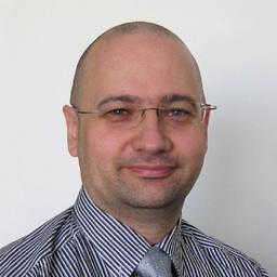 Dalibor Čarapić - Omiljeni Partner d.o.o. - Zagreb