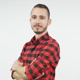 Klejdis Jorgji - Moligix - Tirana