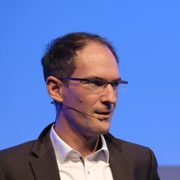Wolfgang Kiener - TÜV Rheinland - München
