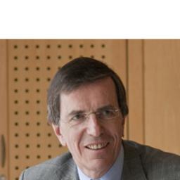 Carl-Dietrich Sander - Finanzierung - Liquidität - Rating - Bankenkommunikation - Kaarst