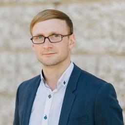 Tom Stebner - Schätzl processing excellence - Donauwörth