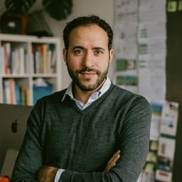 Emin Hasirci - Designstudio Eminent – Markenführung & visuelle Kommunikation. - Konstanz