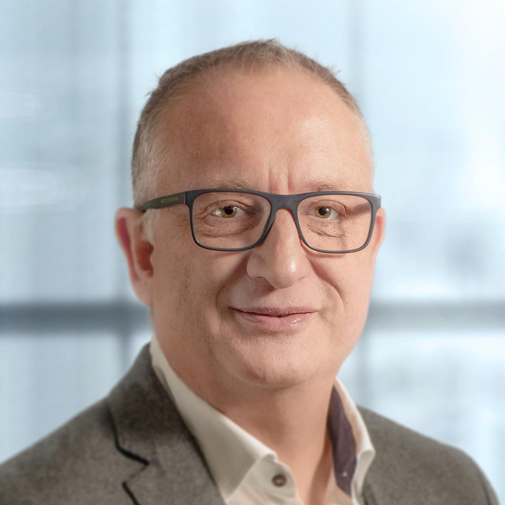 Dr. Carsten Suckrow's profile picture