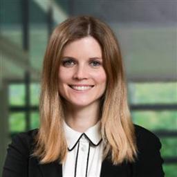 Jessica Helen Huss - Universität Hamburg - Hamburg