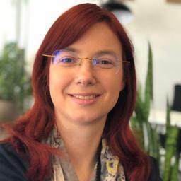 Daniela Holtz's profile picture
