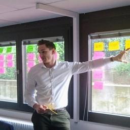 Alexander Pesch - mgm consulting partners GmbH - Hamburg
