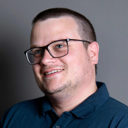 Daniel Waschto - generic.de software technologies AG - Karlsruhe