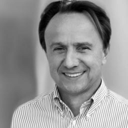 Lothar Rogal - Speer + Rogal Werbeagentur GmbH - Mannheim