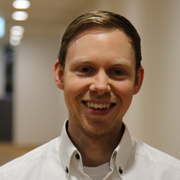 Martin Weisser's profile picture