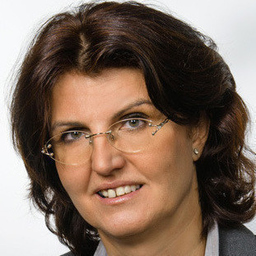 Irene Wendelin - ÖRAG Österreichische Realitäten-Aktiengesellschaft - Vienna
