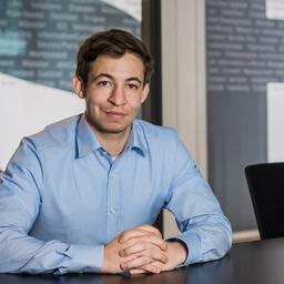 Aaron Frost - European IT Consultancy EITCO GmbH - Berlin