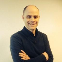 Markjan Vermeer's profile picture