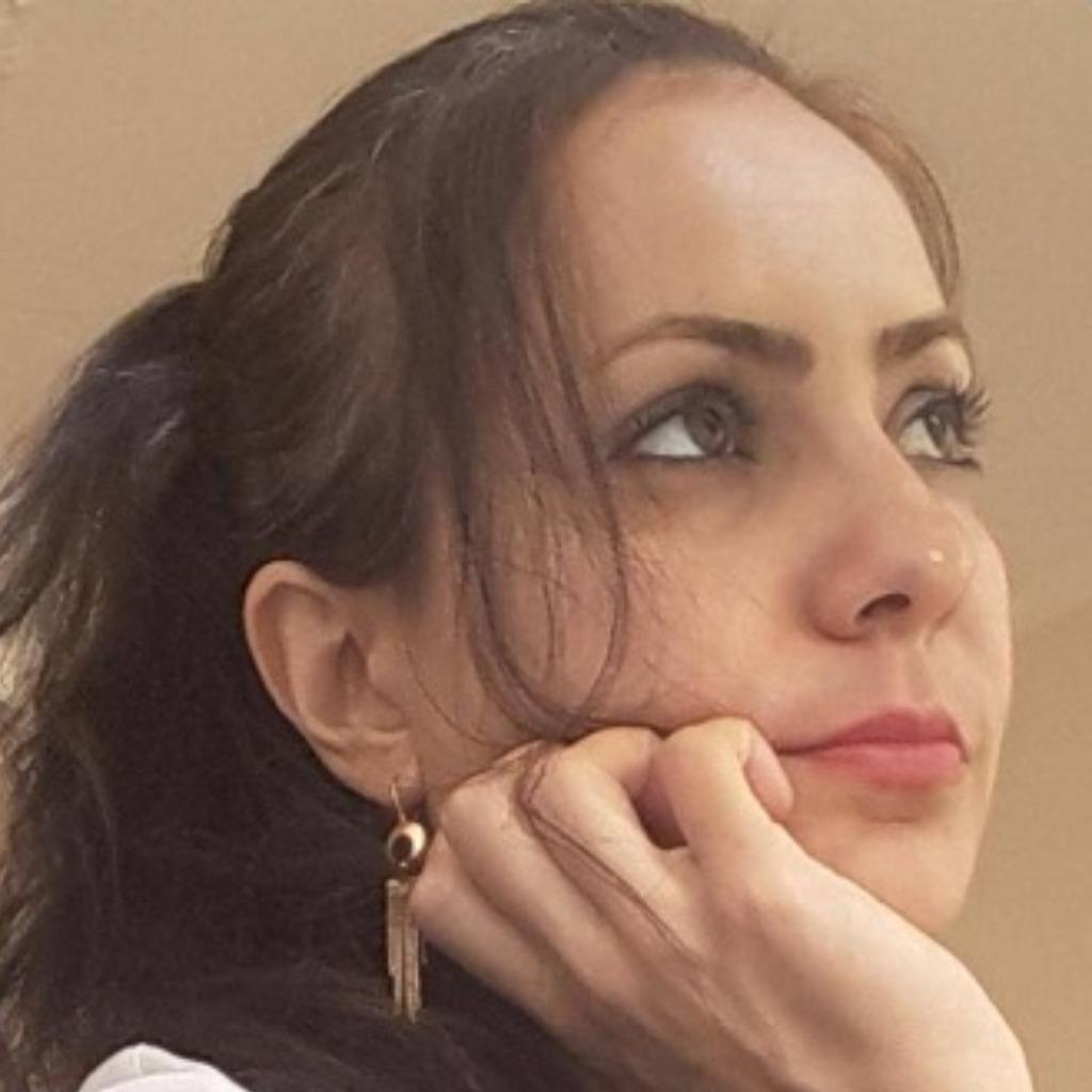 Fatemeh Hashemi