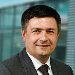 Edgar Hornung - Deloitte GmbH Wirtschaftsprüfungsgesellschaft - München