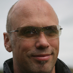 Andreas Gebek's profile picture