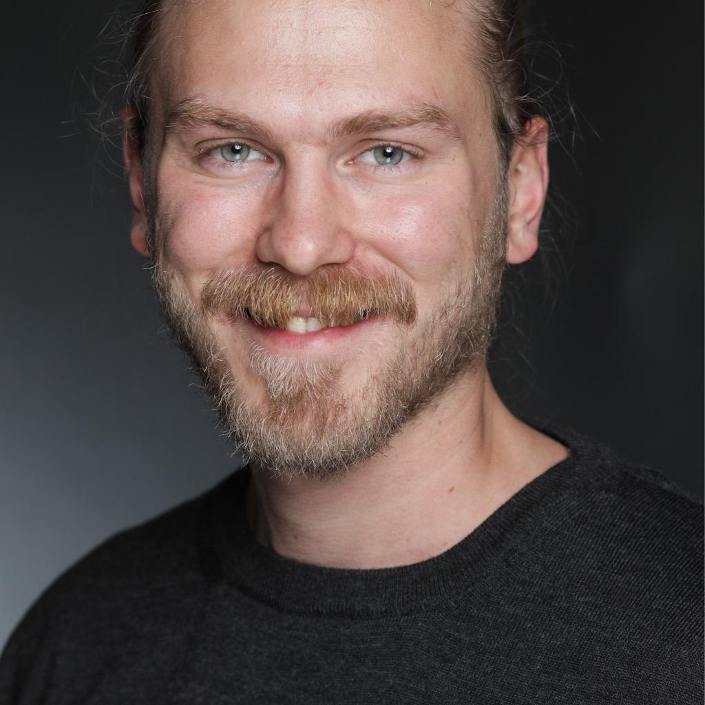 Moritz Pflüger's profile picture