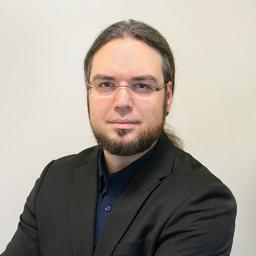 Steffen Pfeiffer - Löwenstark Online-Marketing GmbH - Halle (Saale)