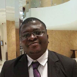 Fabian Madueke - Niftytech Services - Lagos