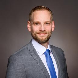 Volker Dovermann's profile picture