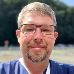 Karsten Theiß - Kinder- und Jugendarztpraxis Theiß - St. Ingbert