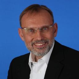 Christoph Haas - Unfallkasse Baden-Württemberg [UKBW] - Stuttgart