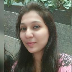 Rekha Biradar's profile picture