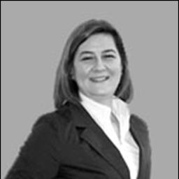 Zeynep Temiz - elumatec AG - Heidelberg