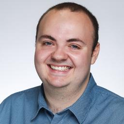 Ing. Jonas Michl's profile picture