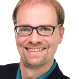 Dr. Stefan Krause