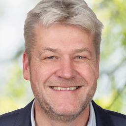 Oliver Lüking - BAMF - Bundesamt für Migration und Flüchtlinge - Bielefeld
