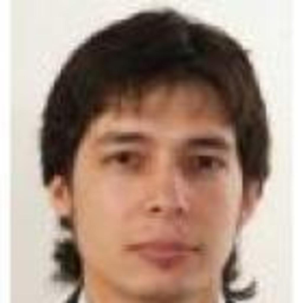 Victor <b>Manuel Quintana</b> Quintana - editor, productor - vps agencia   XING - juan-pablo-montero-garc%C3%ADa-foto.1024x1024