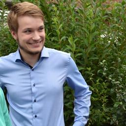 Nicolas Dams's profile picture