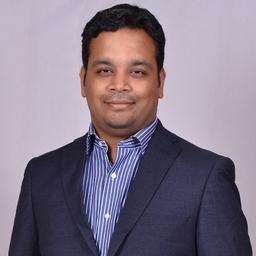 Sunil Kumar - Vodafone - Coimbatore