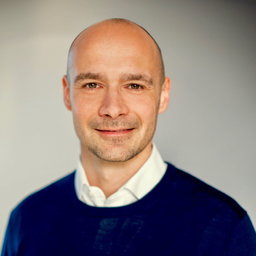 Marcel Amruschkewitz - VOX Television GmbH / Mediengruppe RTL - Köln