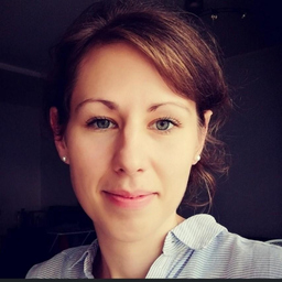 Monica Tjards's profile picture